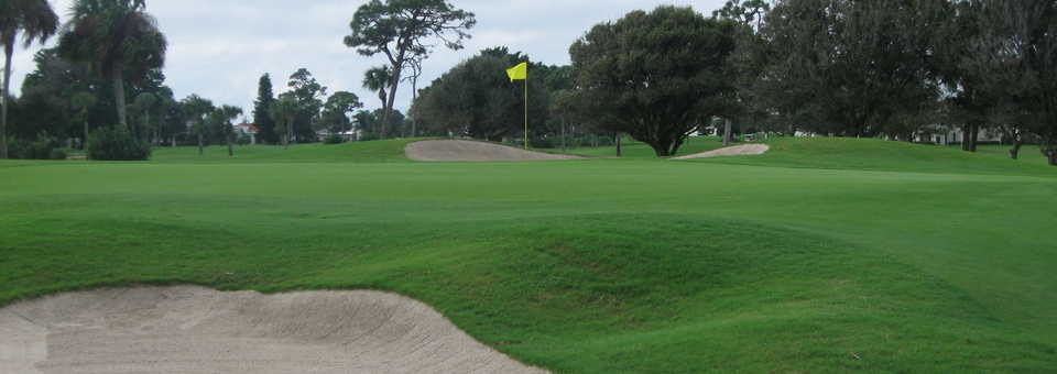 Miles Grant Country Club