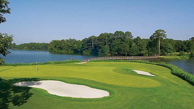 Lake View Golf Course At Callaway Gardens Reviews Course Info Golfnow