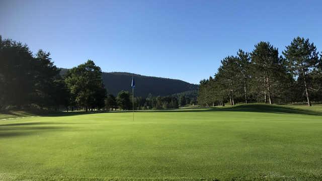 Mont Ste. Marie Golf