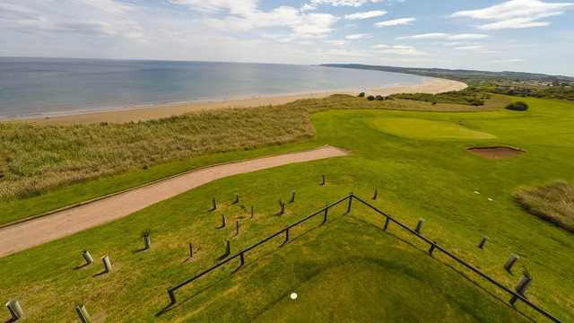 Filey Golf Club