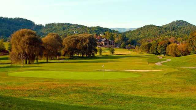 The Ridges Country Club