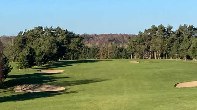 Wensum Valley Hotel, Golf and Country Club - The Wensum Golf Course