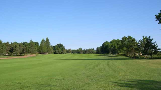 Glen Eagle Golf Club