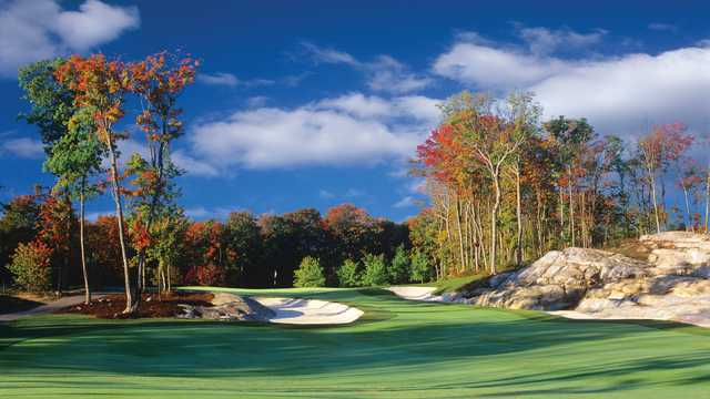 The Rock Golf Club