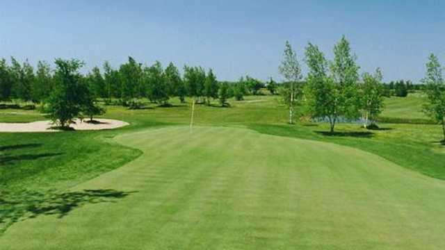 Nationview Golf Course
