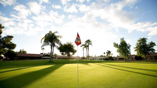 Country Club Greens Apartments In Mesa Az - Best Apartment In The ...