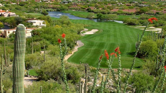 Ventana Canyon Golf Course