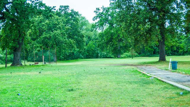 Allens Golf Course