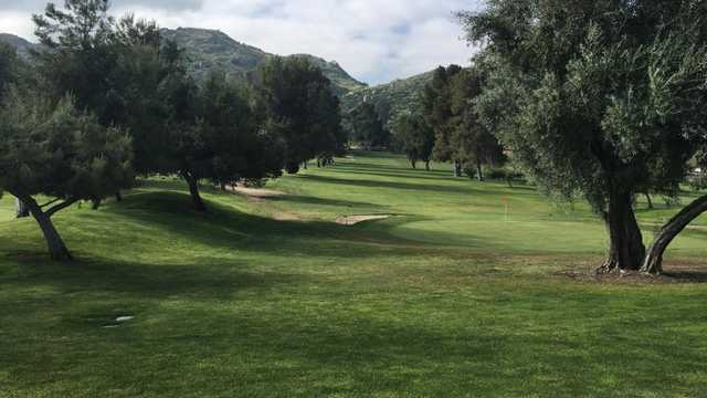 Echo Hills Golf Club