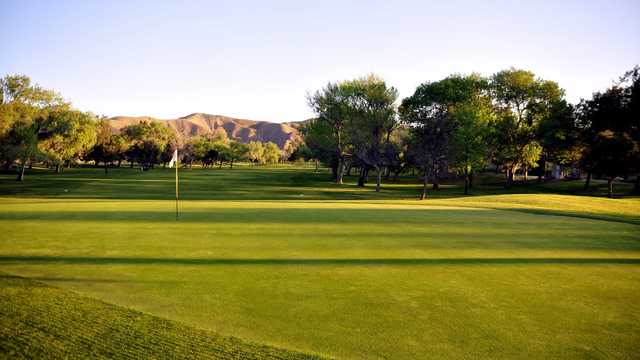 Green River Golf Club