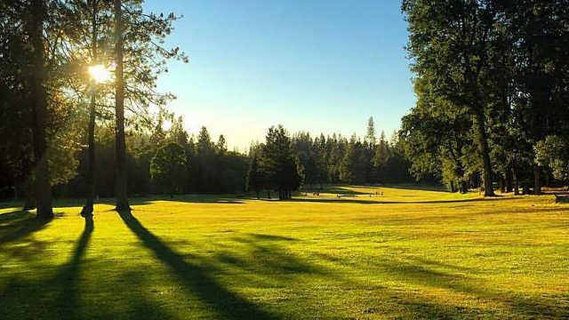 Rob Roy Golf Club