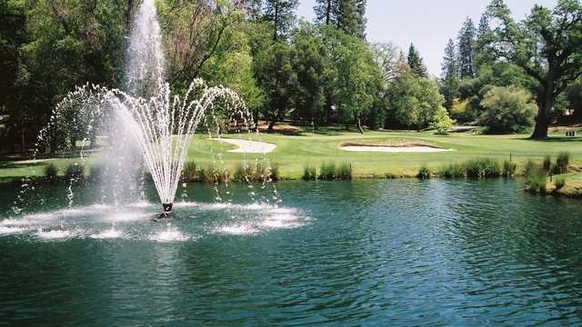 Lake Wildwood Country Club