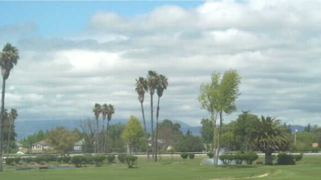 Pleasanton Golf Center