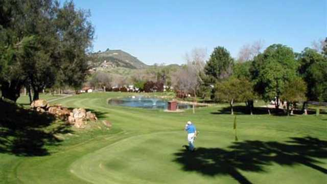 Rancho Monserate Country Club and Homeowners Association