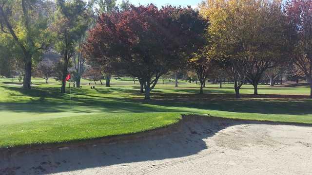 Santa Teresa Golf Club Course Details  San Jose CA