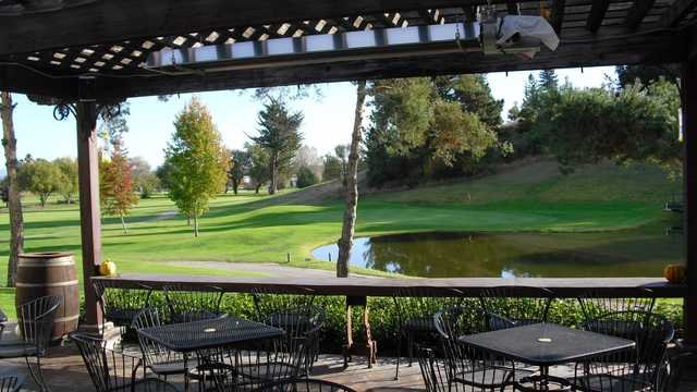 Spring Hills Golf Course