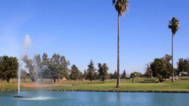 Table Mountain Golf Course