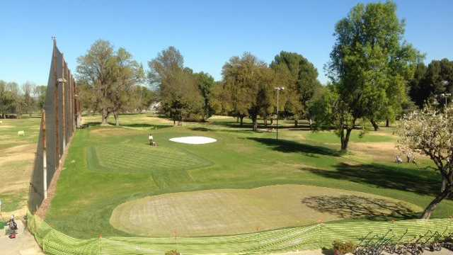 Van Nuys Golf Course