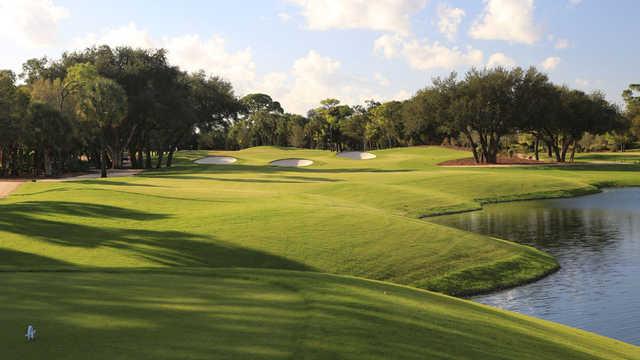 Golf Courses Near Pompano Beach Florida