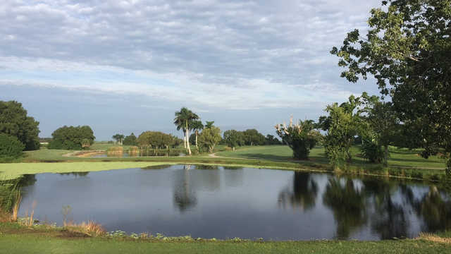 Sugarcane Golf Club