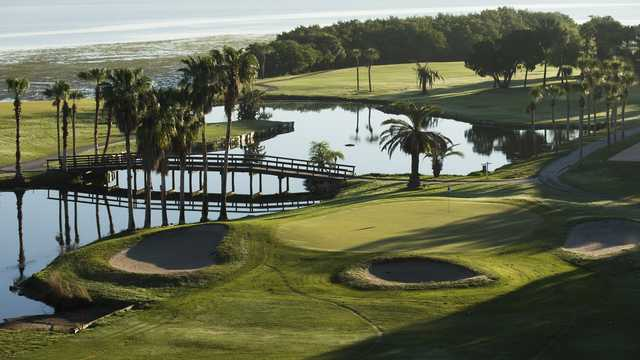 Cove Cay Golf Club