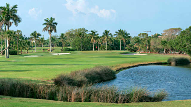 Gulf Stream Golf Club