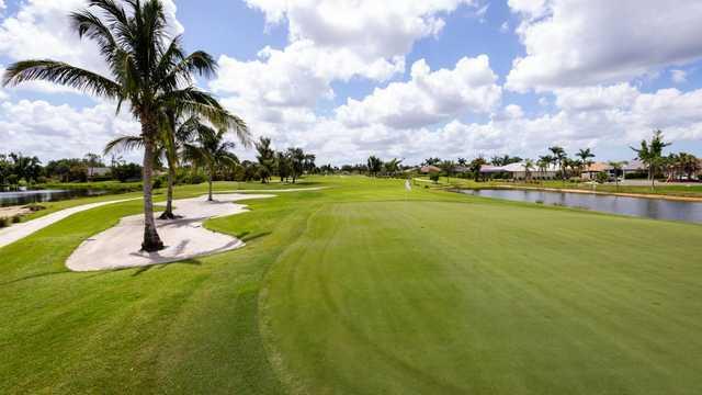 Hibiscus Golf Club