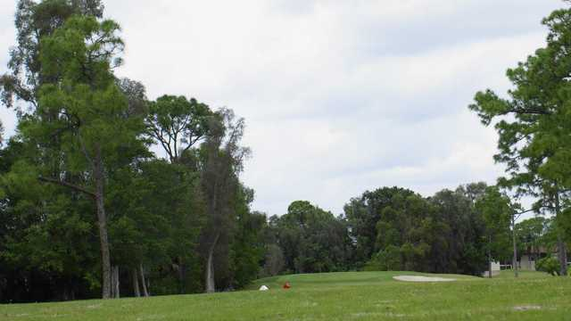 Forest Oaks Golf Club