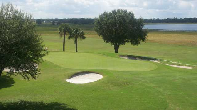 River Greens Golf Course