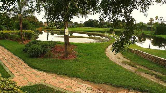 Riverbend Golf and River Club