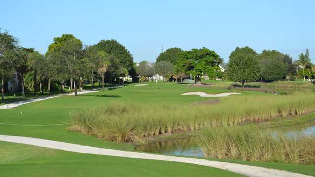 Seven Bridges at Springtree Golf Club