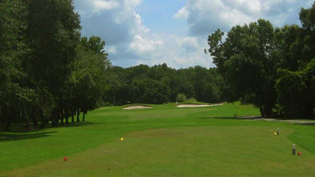 River Ridge Golf Club