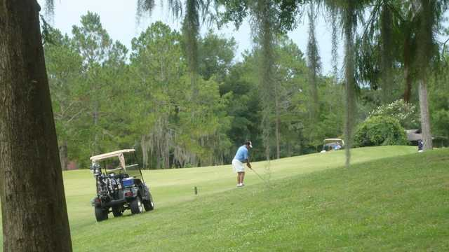 Turkey Creek Golf and Country Club