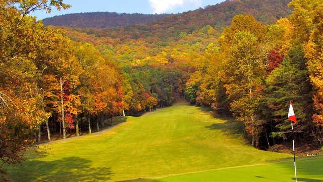 Bent Tree Golf Course