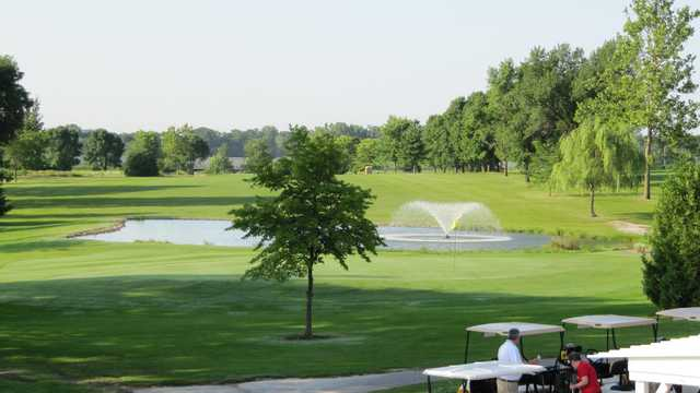 Wahkonsa Country Club