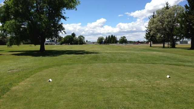 Rexburg Golf Course