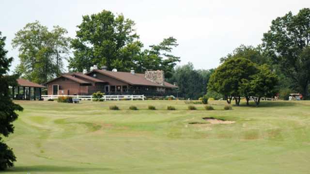 Clinton Hill Golf Course
