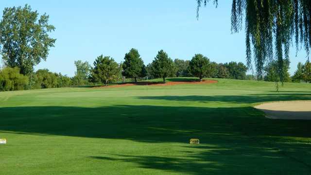 Foss Park Golf Course