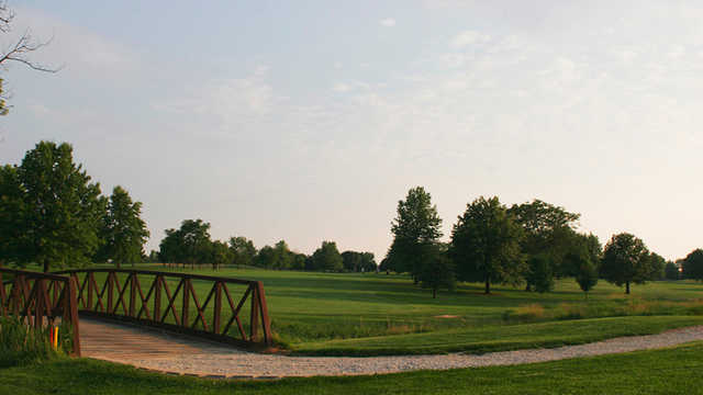 Springbrook Golf Course