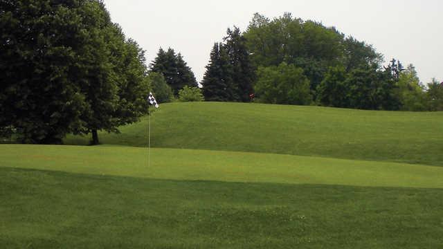 Golf Courses Lake Villa Il