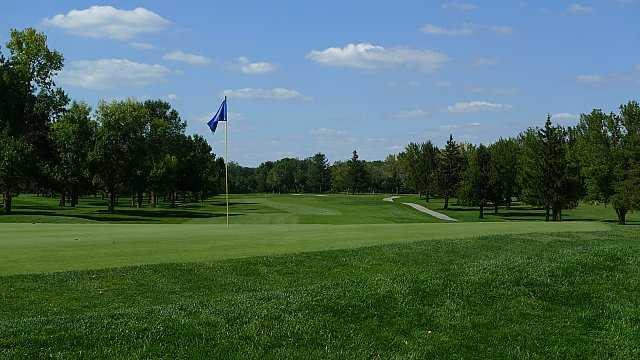 Brookwood Golf Club