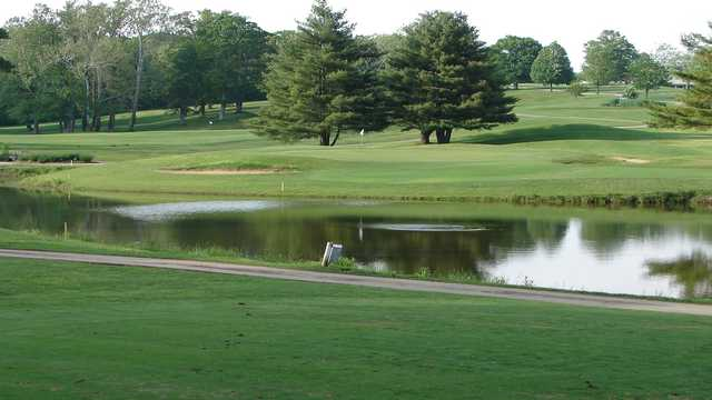 Helfrich Hills Golf Course