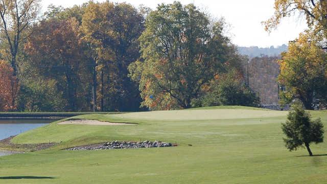 Highland Lake Golf Club