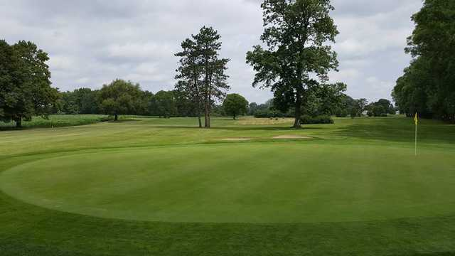 South Shore Golf Club