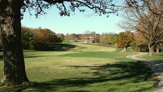 Sunflower Hills Golf Course