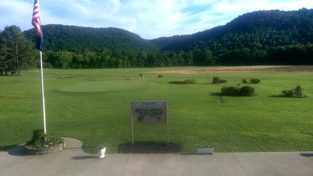 Estill County Golf Club