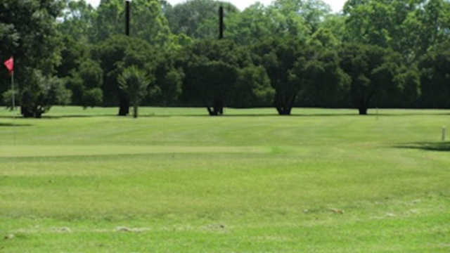 Barksdale AFB Golf Course