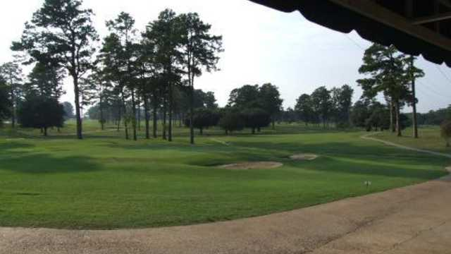 Morehouse Country Club