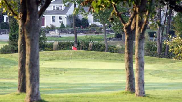 Gardner Municipal Golf Course Reviews Course Info
