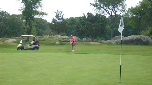 Image Result For Golf Courses Near Rockport Ma